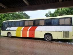 Vendo ônibus para desmanche