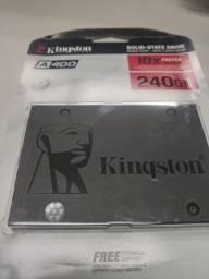 HD SSD KINGSTON A400