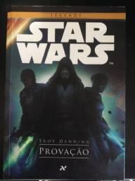 Livro Star Wars (Legends) Provação