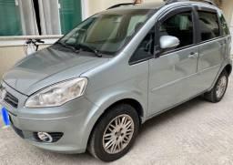 Fiat idea 1.6 c/GNV (Ler o anúncio)