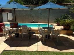 Ótimo imóvel com piscina, à venda, no Jardim Arco Iris-São Pedro