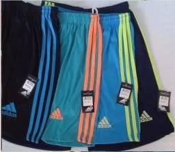 Kit C/06 Shorts Bermudas