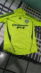 Vendo camisa do Palmeiras 2008/09 Original