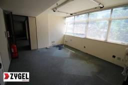 Título do anúncio: Conjunto, 140 m² - venda por R$ 380.000,00 ou aluguel por R$ 2.300,00/mês - Centro - Rio d
