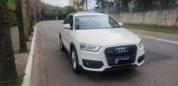 Título do anúncio: Audi Q3 2.0 automática