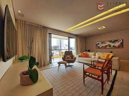 Apartamento com 4 quartos no bairro Santa Helena - Juiz de Fora - MG