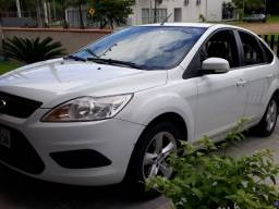 Focus 1.6 Glx 2011 manual