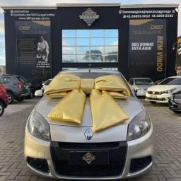 Título do anúncio: Renault SANDERO EXP 16HP