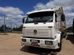 Título do anúncio: Vendo caminhão boiadeiro VW 14.170 BT ano 98