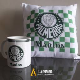 Kit Palmeiras Personalizado