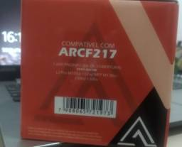 Cart. de toner compatível HP CF217