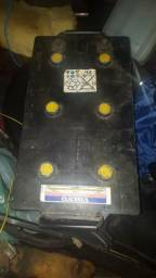 Bateria 225ah T por fonte automotiva