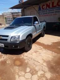 S10 2011 2011 4x4 diesel - 2011