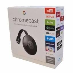 Chromecast 2 original Google com garantia - FGS Eletrônicos!!!