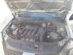 Clio sedan 1.6 2005 flex - 2005