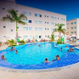 Entrego por R$45 mil, quitado!! Encontro das Águas Thermas Resort