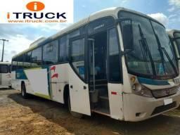 Ônibus MB OF-1722 M 2007/08 comil versalite 44 lug. ar condicionado = vw, ford, marcopoll - 2008