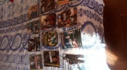 275 filmes em dvd