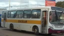 Ônibus comill ano 2008/08 mercedes-benz OF 1722 - 2008