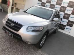 Hyundai Santa Fé GLS 2.7 Top 2009/10 Completo Automático - 2010