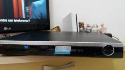 Blu ray DBR-750 Tec Toy