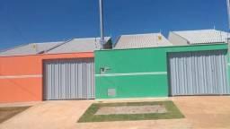 Linda casa em Santo Antônio Descoberto quadra XVI Pronta pra financiamento R$: 120.000,00