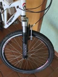 Bicicleta topssima