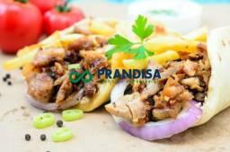 4715 Franquia de alimentação saudável com opções SGSL, Veganos, detox, em Florianópolis