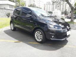Vw - Volkswagen Fox Connect carro para Aplicativo - 2018