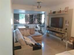 Apartamento à venda com 2 dormitórios em Barra da tijuca, Rio de janeiro cod:856184