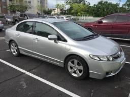 Civic 2009/2010 - 2009