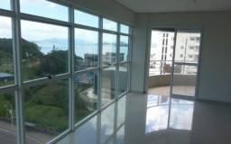 Apartamento alto padrão 3 suítes vista mar sacada churrasqueira Agronômica Florianópolis