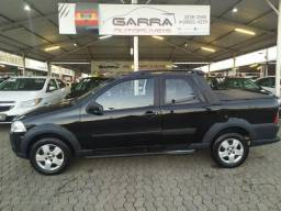 Fiat Strada Working 1.4 CD - 2011