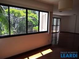 Apartamento à venda com 3 dormitórios em Higienópolis, São paulo cod:584886