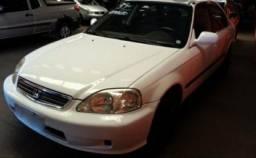 Civic 99 repasse - 1999