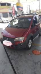 Fiat ideia Adventure 2007 - 2007