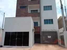 Apartamento com 2 dormitórios para alugar, 75 m² por R$ 1.400/mês - Novo Horizonte - Cacoa