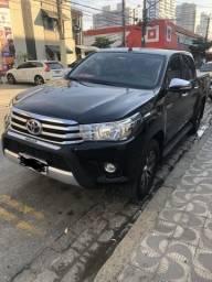 Toyota Hilux Srv 2.8 Diesel - 2017