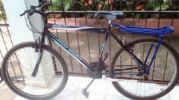 Vendo ou troco esta bicicleta