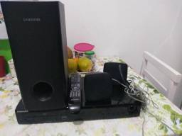 Home theater Dvd Samsung