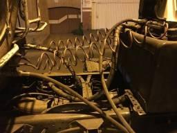 Vendo kit hidráulico para carretas basculante