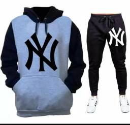 Conjunto New York