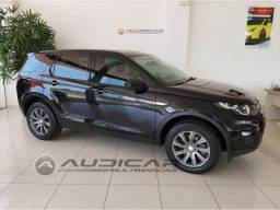 LAND ROVER DISCOVERY SPORT SI4 SE 2.0 - 2015
