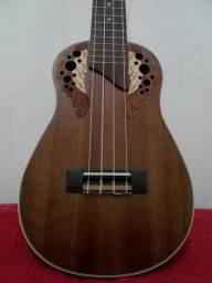 Ukulele Akahai Concert NOVO