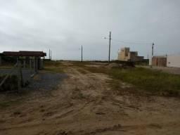 Terreno c/ 300 m2 - vista para o mar - Praia do Ervino Barbada!!!