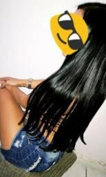 Vendo esse cabelo natural