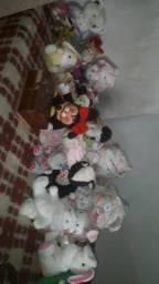 30 ursinhos