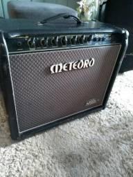 Amplificador Meteoro Nitros 100
