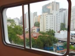 Alugo Apartamento 1 quarto no alto da Rua Pamplona. 49 m2