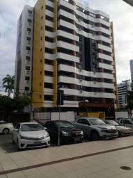 Apartamento Edifício Pietá - 8º Andar - Jatiúca - Maceió-AL